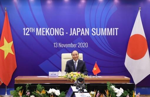 2th Mekong-Japan Summit opens
