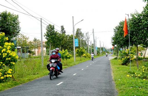 Thực hiện nhiều giải pháp bảo đảm an toàn giao thông