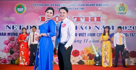 Sôi nổi hoạt động kỷ niệm Ngày Nhà giáo Việt Nam