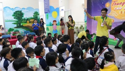 Tạo môi trường tập hợp, rèn luyện sinh viên