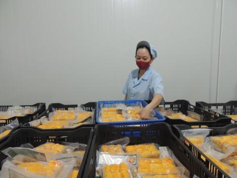 Nâng chất lượng, minh bạch chuỗi ngành hàng rau quả