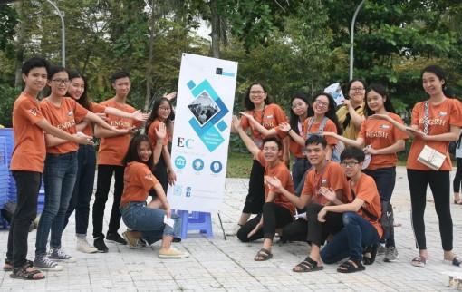Sinh viên Cần Thơ chủ động hội nhập quốc tế