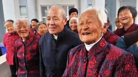 Trung Quốc tìm cách ứng phó với già hóa dân số