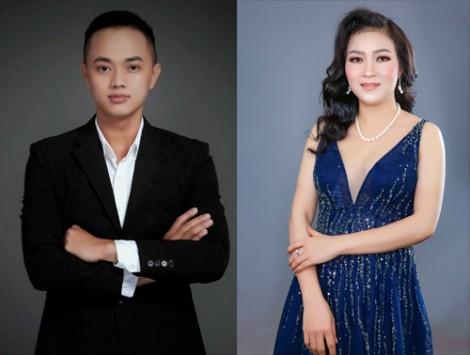 Việt News có 2 nhân sự mới