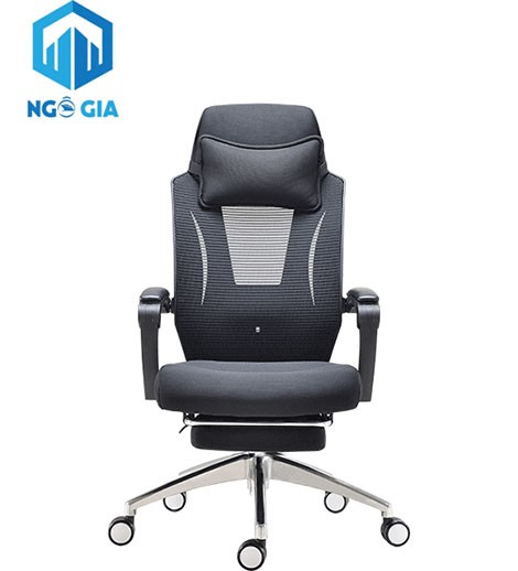 Địa chỉ mua bán ghế xoay văn phòng lưng cao chính hãng Hoà Phát