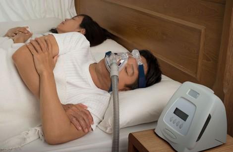 Phát hiện mối liên quan giữa ngừng thở khi ngủ và bệnh tự miễn