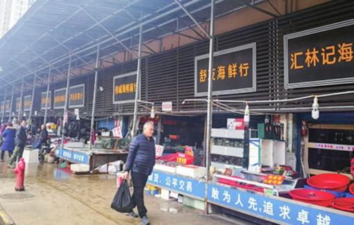 Chuyên gia quốc tế sớm đến Trung Quốc điều tra nguồn gốc dịch bệnh