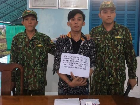 Cà Mau liên tiếp triệt phá các vụ án ma túy