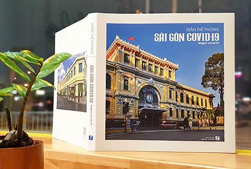 """Lắng đọng cùng  """"Sài Gòn COVID-19"""""""