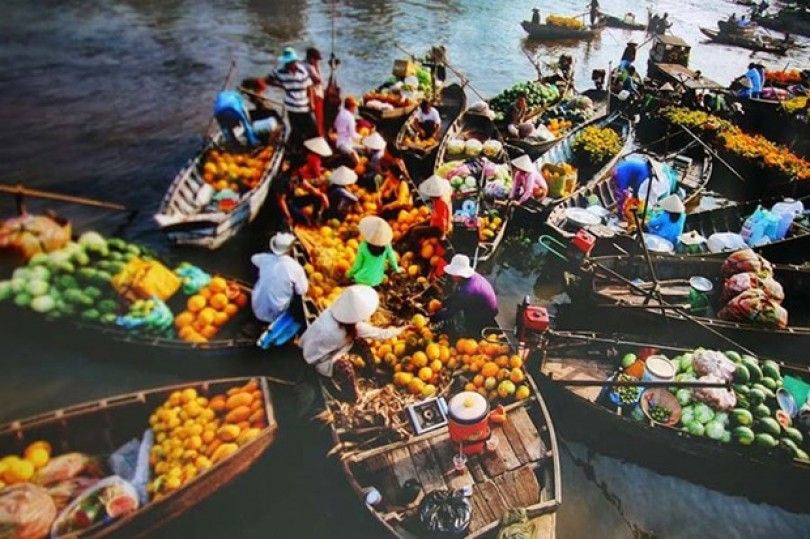 Mekong Delta partners with Vietnam Airlines to promote tourism