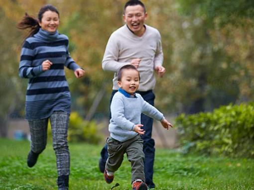 """Sự linh hoạt tâm lý là """"chìa khóa"""" giúp gia đình hạnh phúc"""