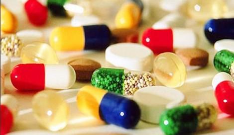 Thu hồi đăng ký lưu hành 20 loại thuốc