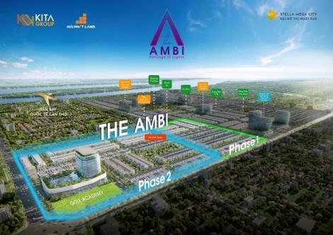 The AMBI – Stella Mega City khuấy động thị trường BĐS Cần Thơ