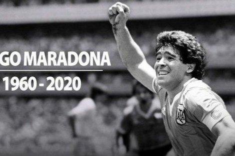 Argentina thu giữ hồ sơ y tế để điều tra về cái chết của Maradona
