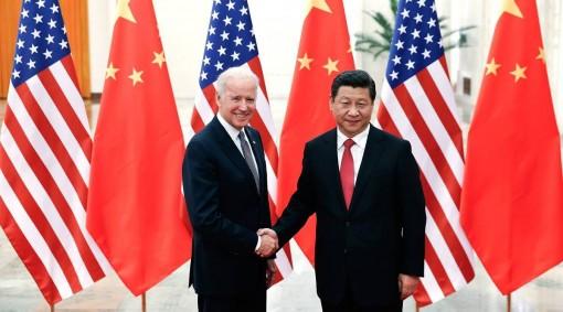 Ông Biden trước áp lực phải cứng rắn với Trung Quốc