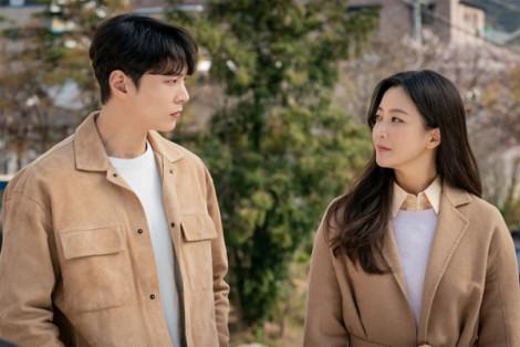 Sự trở lại của Kim Hee Sun