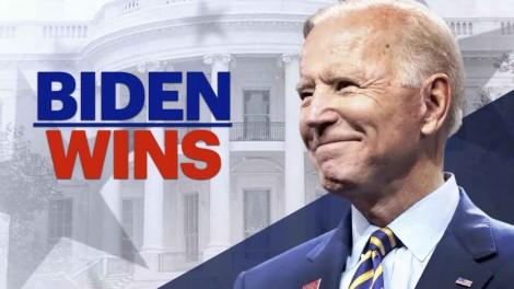 Ông Biden tăng niềm tin chiến thắng