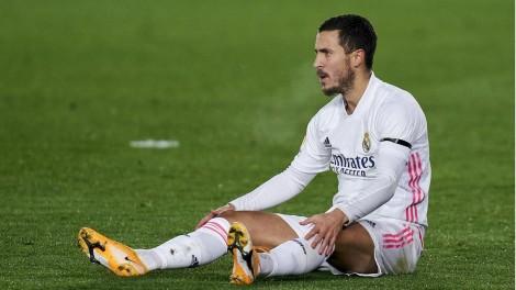 Hazard lại gặp ác mộng