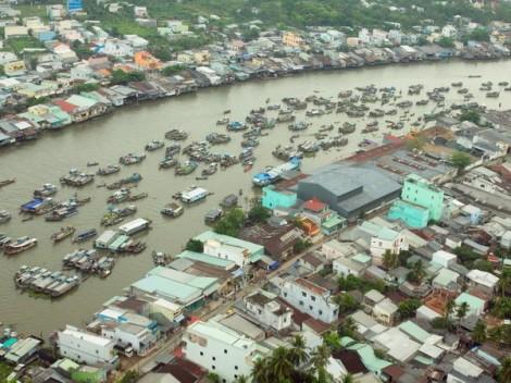 Khung hành động đổi mới cơ chế, chính sách vùng đồng bằng sông Cửu Long