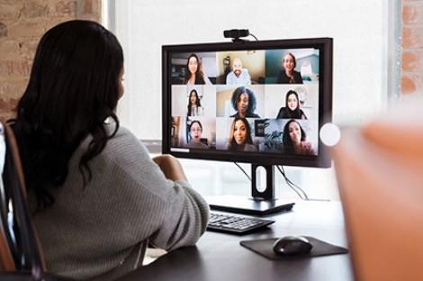 Một số công cụ hội nghị truyền hình  tốt cho doanh nghiệp