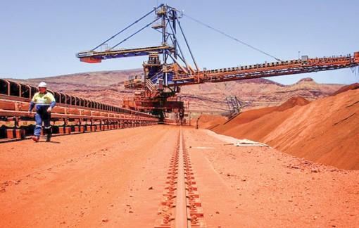 """Trung Quốc sẽ """"tẩy chay"""" quặng sắt Úc?"""