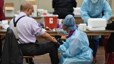 """Các cựu tổng thống Mỹ """"xung phong"""" tiêm vaccine COVID-19"""