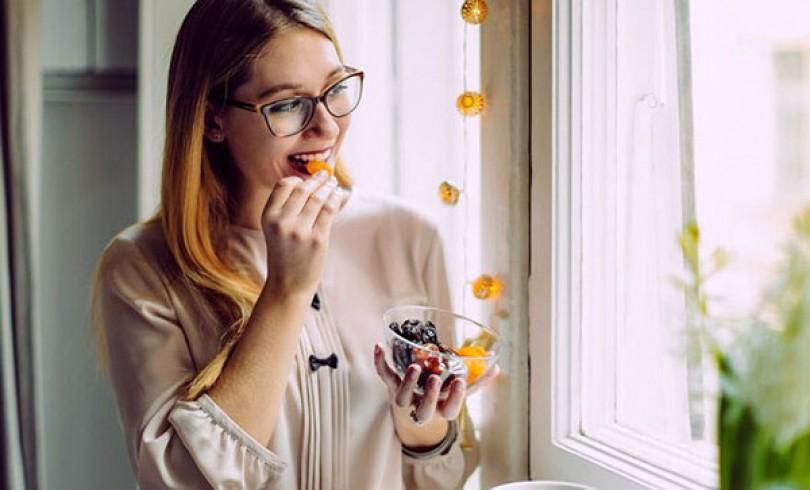 Những lợi ích sức khỏe bất ngờ từ trái cây khô