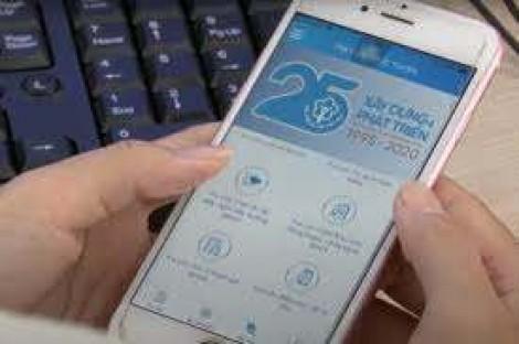 Những điều cần biết khi sử dụng ứng dụng Bảo hiểm xã hội số