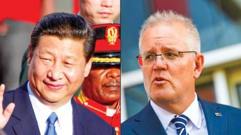 Trừng phạt Úc, Trung Quốc muốn cảnh báo các nước khác?