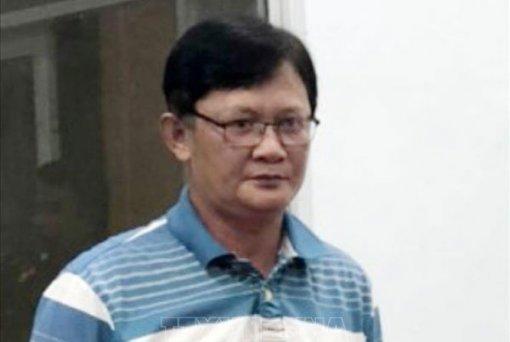 Khởi tố bắt thêm Phó Giám đốc Công ty Cổ phần thủy hải sản Minh Hiếu