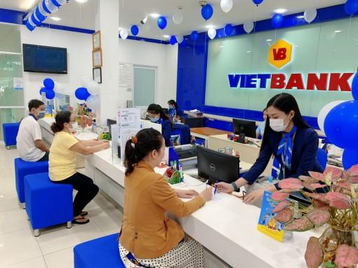 Vietbank Chi nhánh Cần Thơ sinh nhật lần thứ 11 với nhiều ưu đãi cho khách hàng đến giao dịch