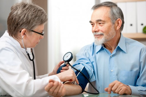Mối liên hệ giữa sức khỏe tim mạch và năng lực trí não