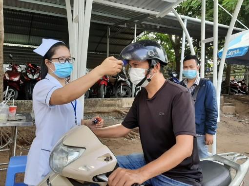 Bảo vệ bệnh viện an toàn trong dịch COVID-19