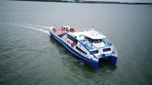 Can Gio - Vung Tau ferry to open on December 29