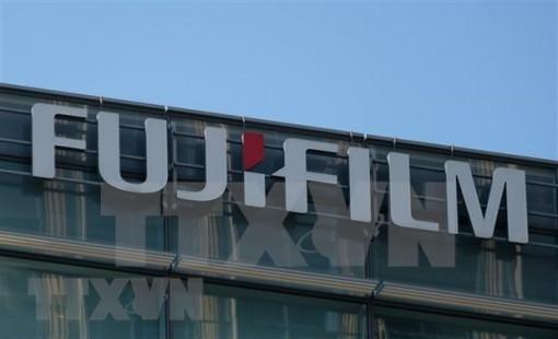 Japan's Fujifilm to produce COVID-19 antigen test kits in Vietnam