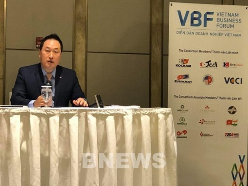 Vietnam Business Forum 2020 opens on December 22