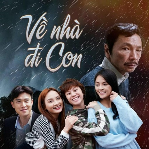 'Come Home, My Dear' wins another award