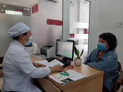 Thông tuyến khám chữa bệnh bảo hiểm y tế tuyến tỉnh