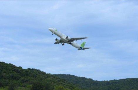 Tháng 1-2021, bay từ Cần Thơ đi Côn Đảo, Phú Quốc cùng Bamboo Airways từ 49.000 đồng