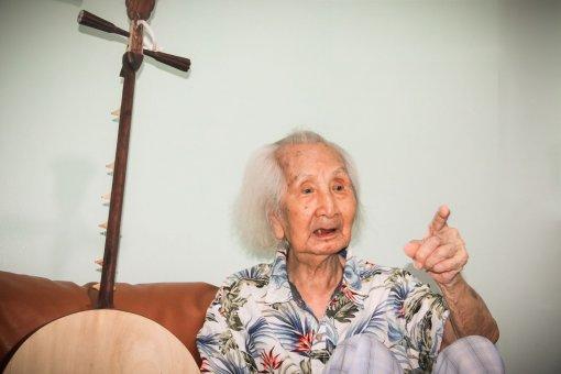 Vĩnh biệt nhạc sư Vĩnh Bảo - bậc đại thụ của Đờn ca tài tử Nam Bộ!