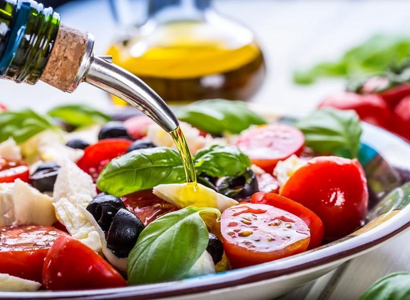 Ðịa Trung Hải - chế độ ăn tốt nhất cho năm 2021