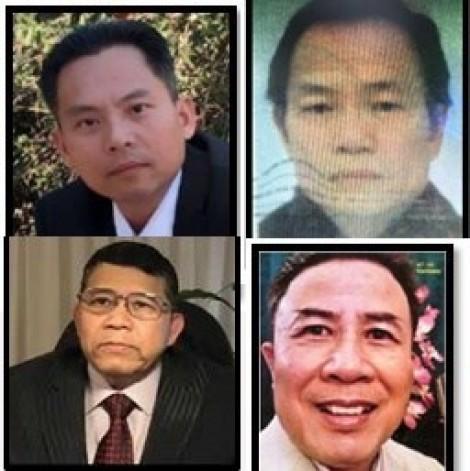 """""""Triều đại Việt"""" lôi kéo những đối tượng nhận thức mơ hồ về chính trị"""