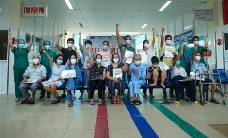 Chia sẻ của trường hợp mắc bệnh COVID-19 tại Việt Nam