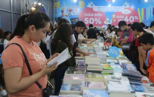 Tạm hoãn tổ chức Hội Sách TP Cần Thơ năm 2021