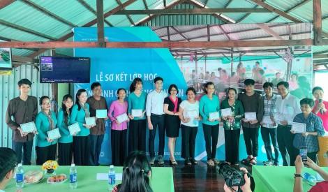 Nhân rộng mô hình dạy tiếng Anh trong hoạt động du lịch cộng đồng tại Cần Thơ