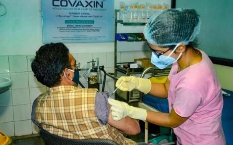 Ngoại giao vaccine của Ấn Độ