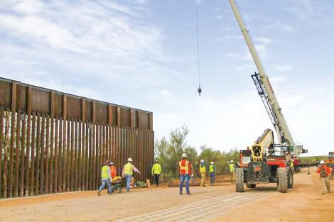 Tân Tổng thống Mỹ cải cách vấn đề di cư