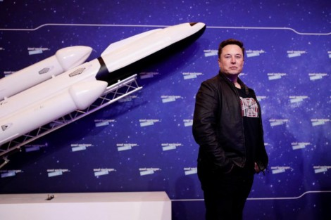 Elon Musk tiếp sức  chống biến đổi khí hậu