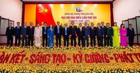 Đoàn Đại biểu Cần Thơ nỗ lực hoàn thành tốt nhiệm vụ Đảng bộ và nhân dân thành phố giao phó