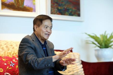 Bài 1: Sức mạnh trường tồn của văn hóa Việt Nam